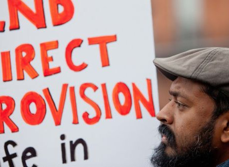 Five years since McMahon report and 7,700 still in direct provision