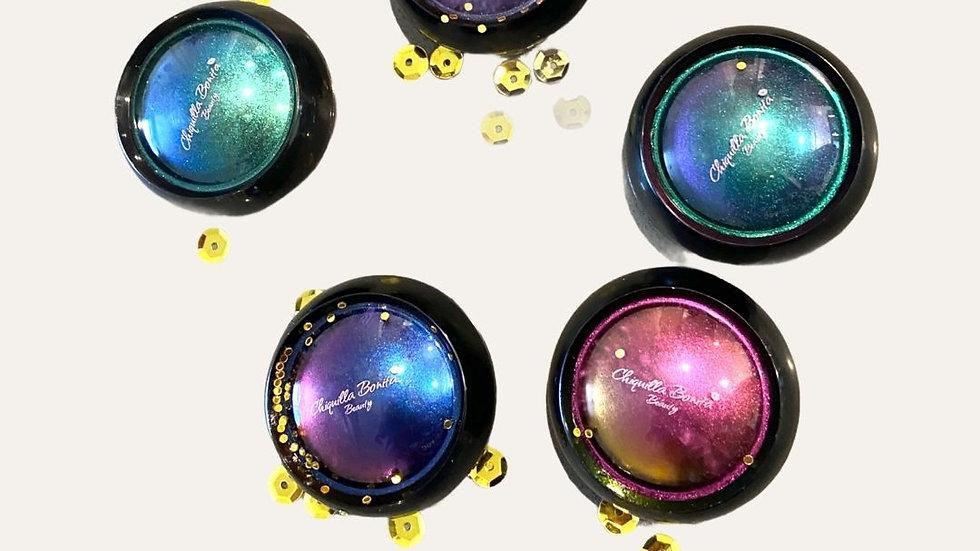 Chameleon Duo Chrome Gel Eyeshadow