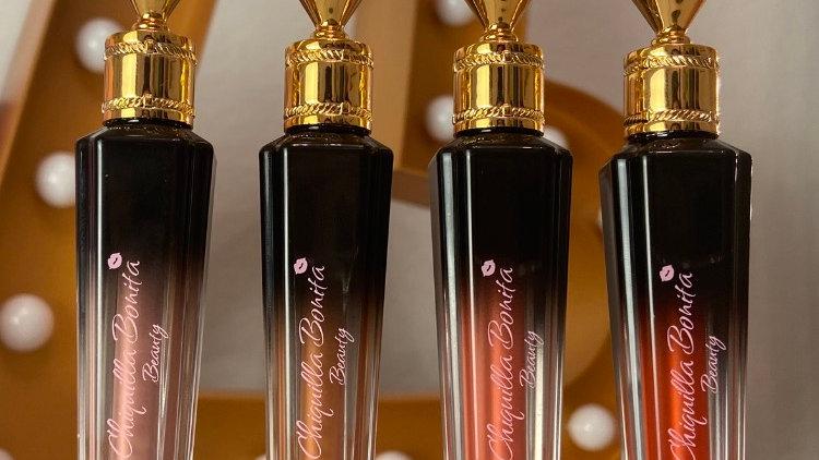 Diamond Matte Liquid Lipsticks