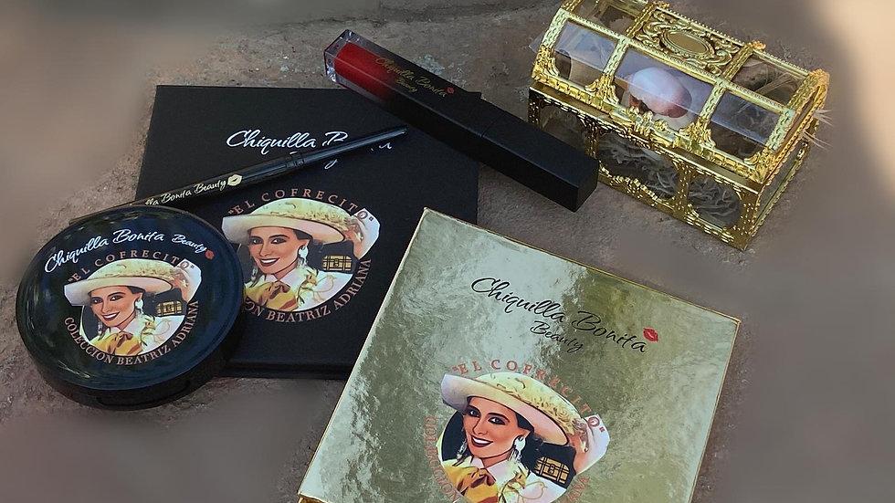 """Colección """"El Cofrecito"""" Edición limitada"""