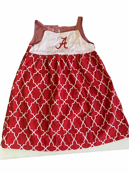 Alabama Dress