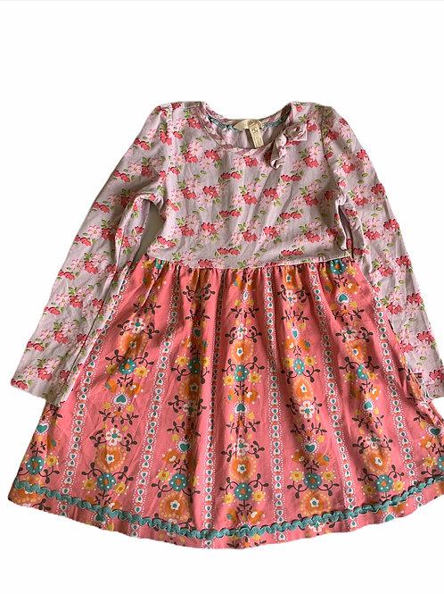 Matilda Jane Floral Dress
