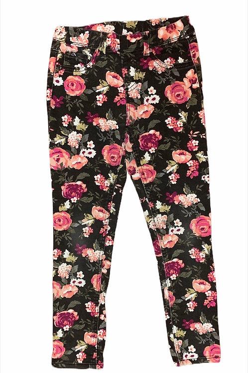Jordache Floral Pants