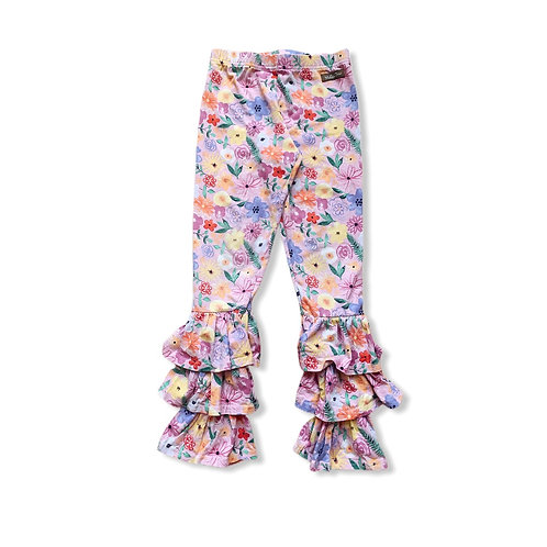 Matilda Jane Floral Pants