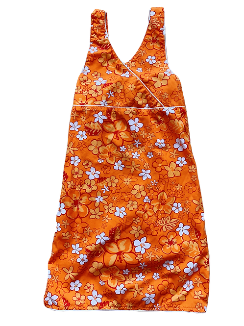 The Children's Place Floral Dress