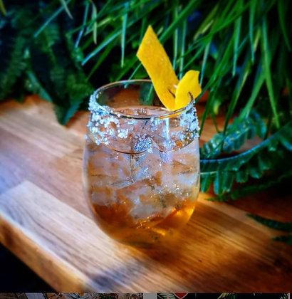 No. 4 - American Whiskeys