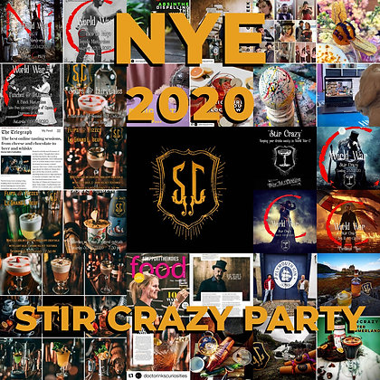 32. NEW YEARS EVE PARTY BOX