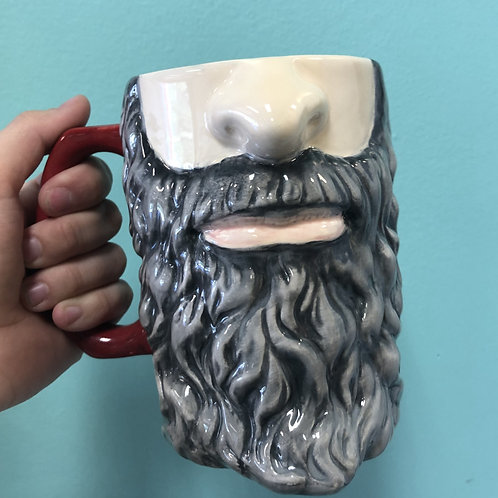 Guided Take Home Kit - Dumbledore Stein