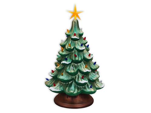 PRE-ORDER - Medium Light-up Tree