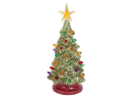 PRE-ORDER - Small Light-up Tree