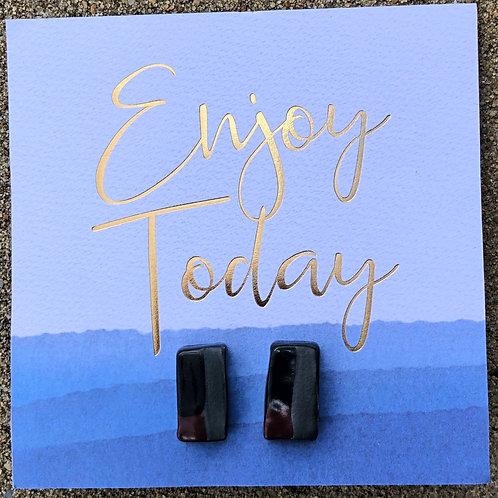 Handmade Clay Earrings - Tahnya
