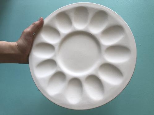 Egg Plate Take Home Kit