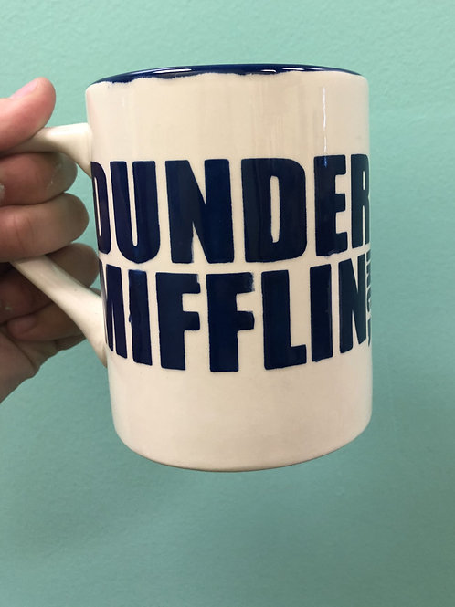 Guided Take Home Kit - Office Mug