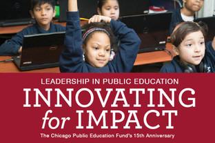 Chicago Public Education Fund