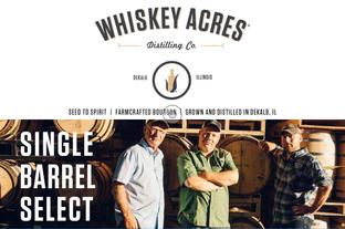 Whiskey Acres