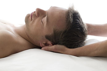Massage masculin à Paris