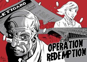 Opération Rédemption