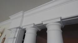 Christaldi Builders Custom Trim Work
