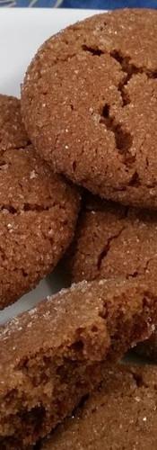 Southern Molassas Cookie
