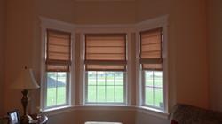 Christaldi Builders Window