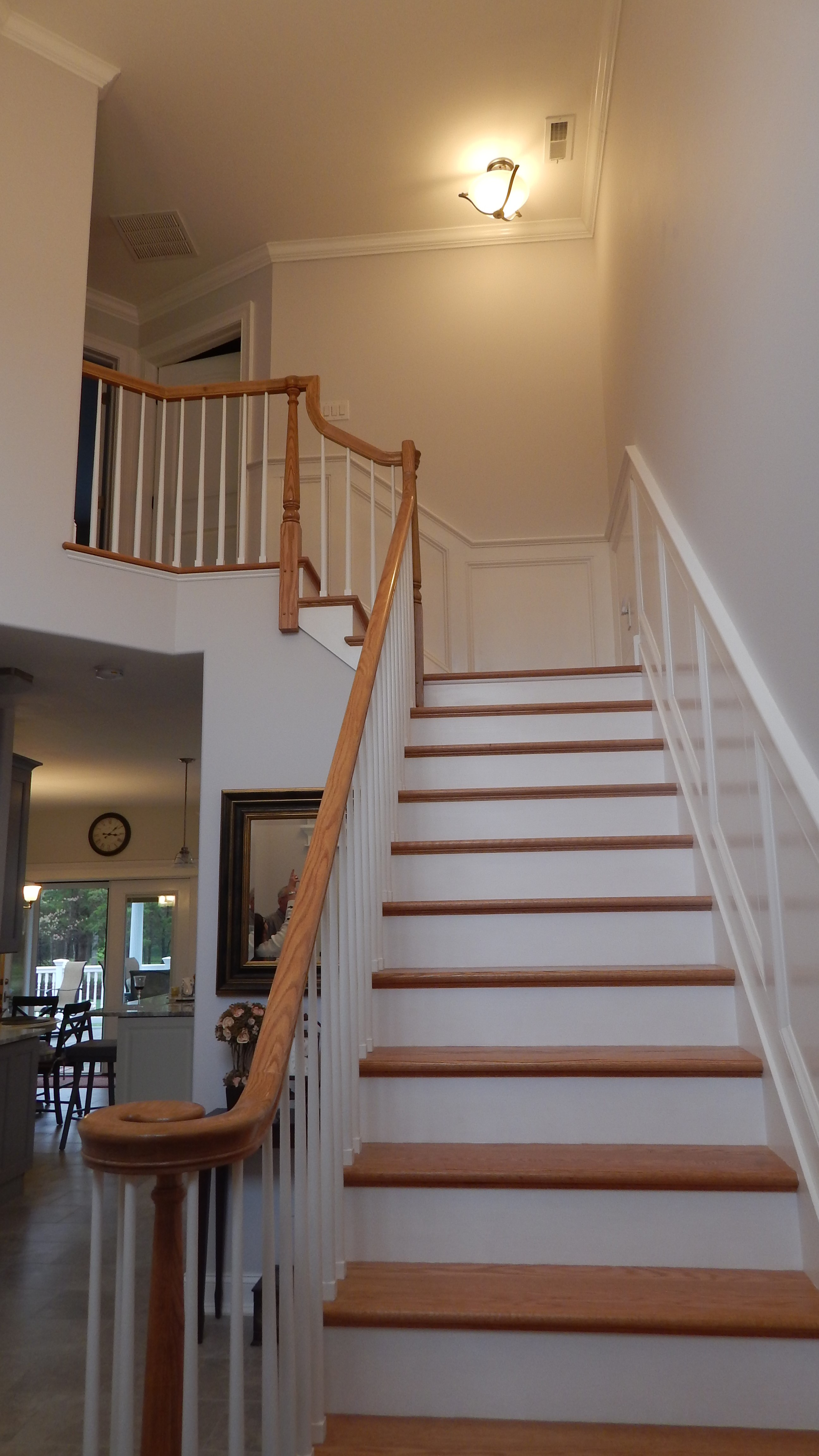 Christaldi Builders Staircase