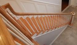 Christaldi Builders Staircase