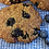 Thumbnail: Blueberry Lemon Oatmeal Cookie