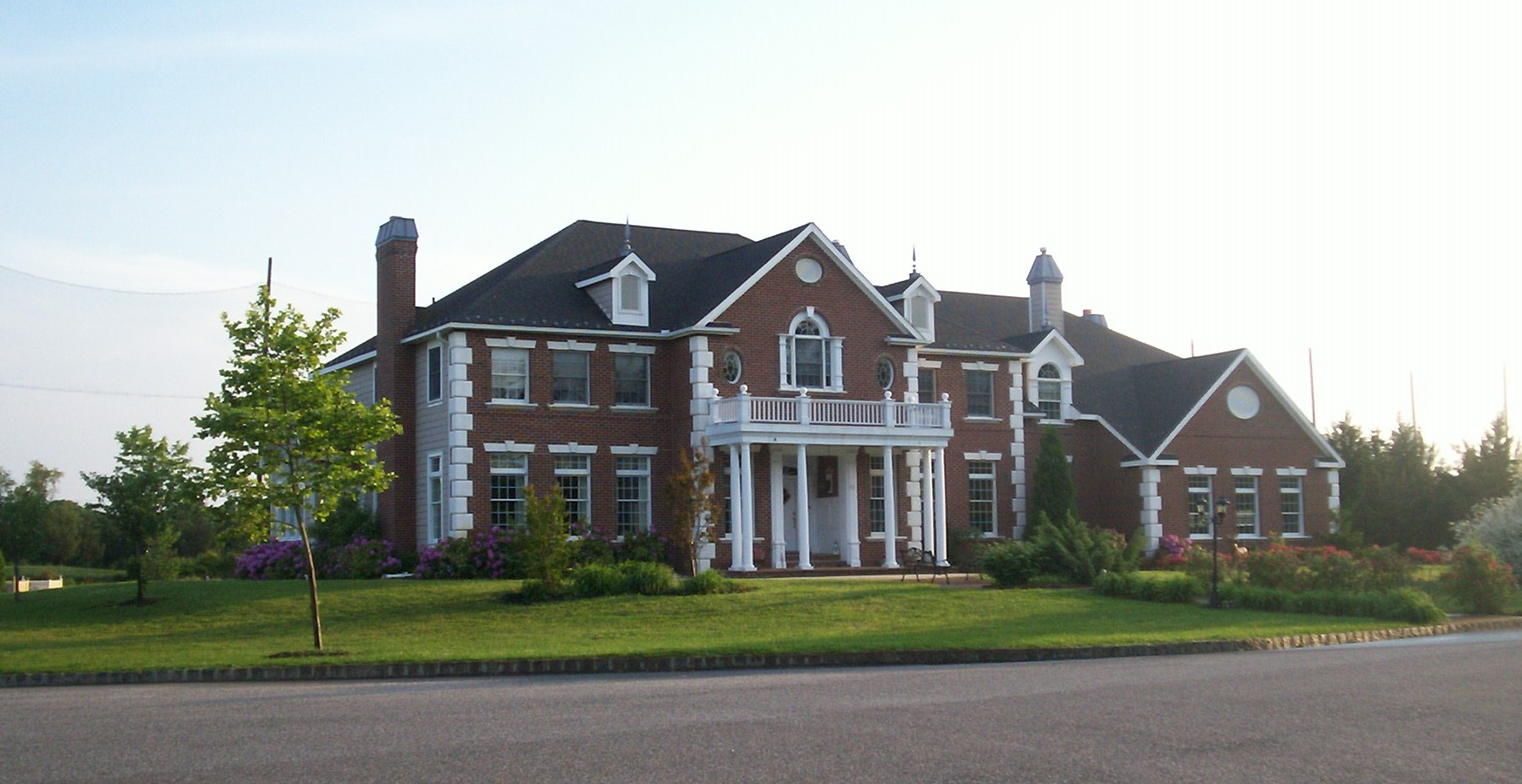 Christaldi Builders Executive Home