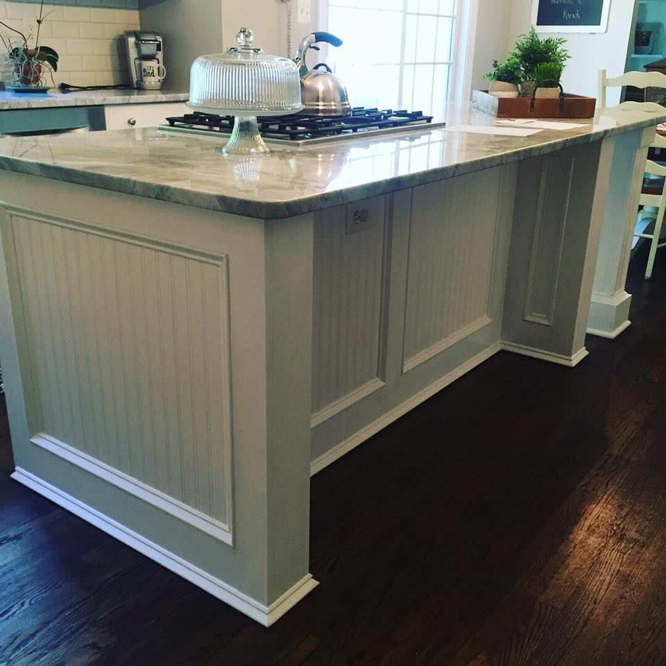 Christaldi Builders Country Kitchen
