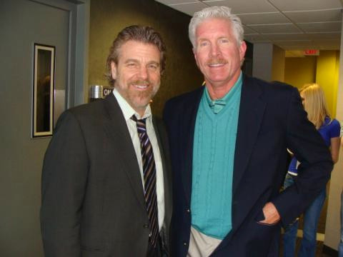 Howard and Mike Schmidt