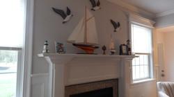 Christaldi Builders Fireplace