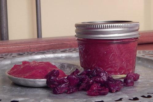 Cranberry Spice Jam