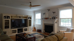 Christaldi Builders Family Room