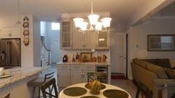Christaldi Builders Kitchen