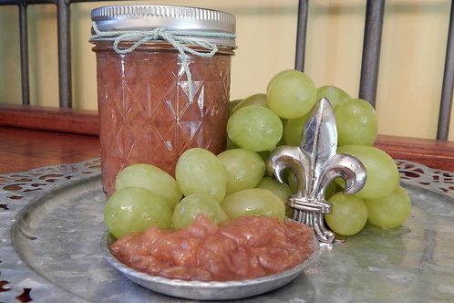 Amazing Grapes Jam