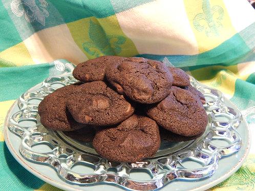 Chocolate Chocolate Chip Merlo