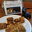 Thumbnail: Mostly Organic Pumpkin Peanut Butter Dog Treats for Med/Lg Dogs
