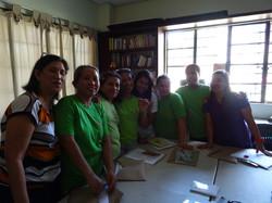 Kalipay Team Training