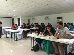 Wider Community training