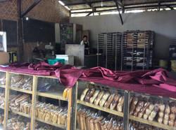 New community bakery