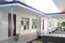 Kalipay New School Building
