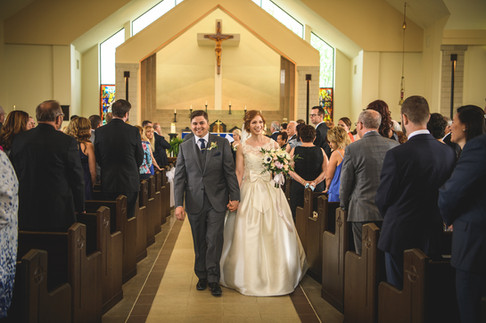 Tina & Bryce - we're married.jpg