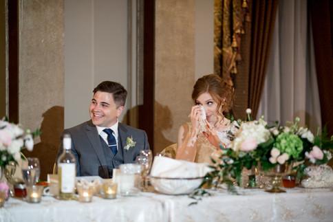 Tina & Bryce at the head table.jpg