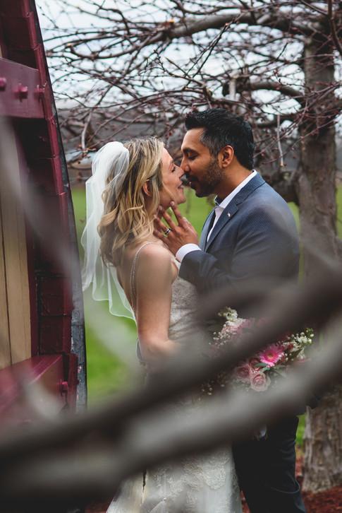 Nicole & Rob - Wedding - Mike Black Phot