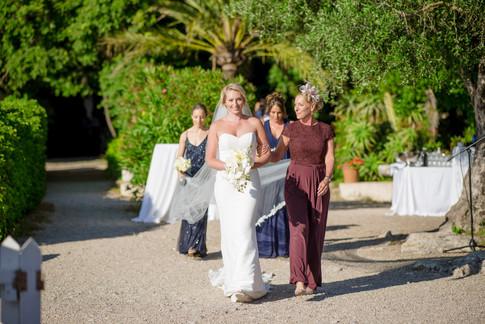 Wedding in Son Marroig, Mallorca