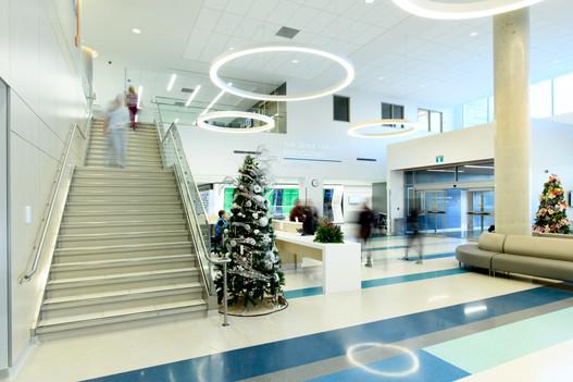 Joseph Brant Hospital, Burlington