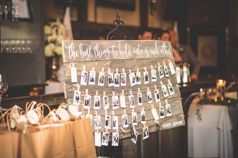 Wedding planning - Ancaster Mill