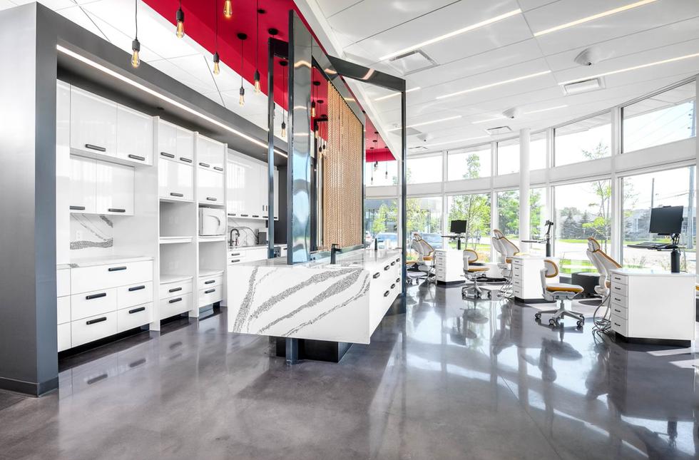 Picassso Ortho - WebRES - Burlington Ontario Canada - Joe Architect - Interior Architectur