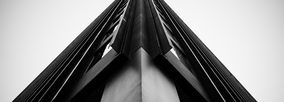 Toronto the empty - LoRes - Architecture