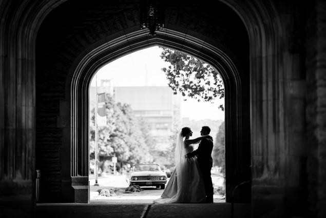 Tina & Bryce - wedding portrait B&W.jpg